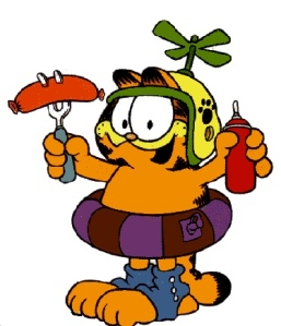Garfield_Cartoon_Cat_Water_Sports_Swim_Gear-1md